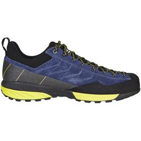 Scarpa Mescalito Schoenen Heren groen/blauw